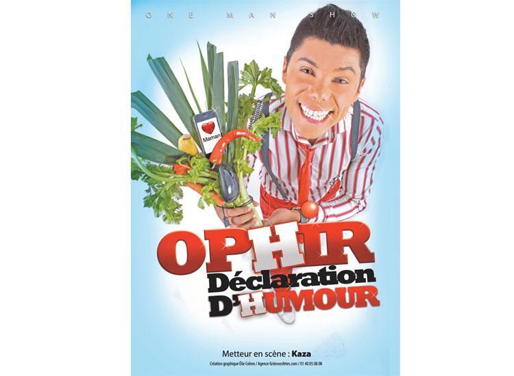 OPHIR1