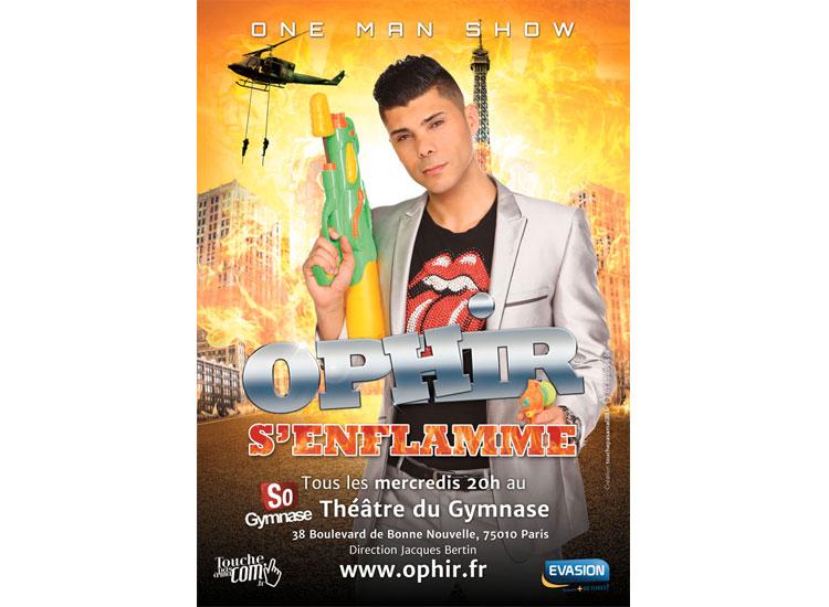 OPHIR2