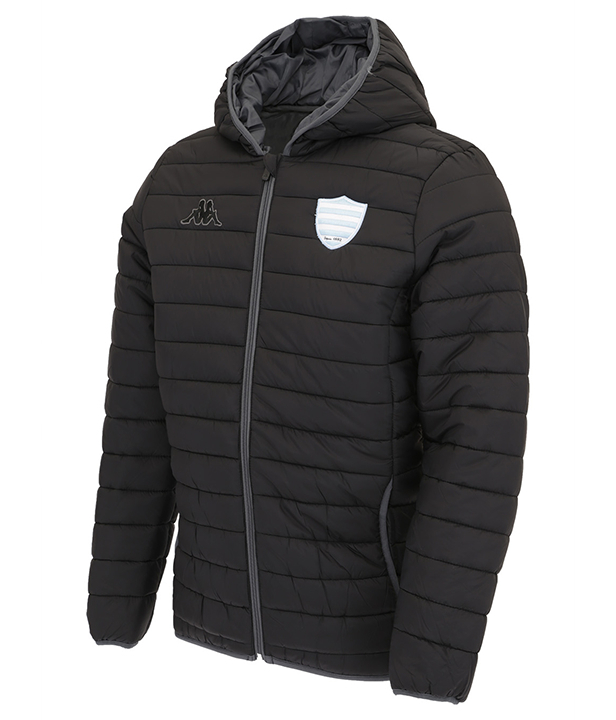 Racing metro manteau