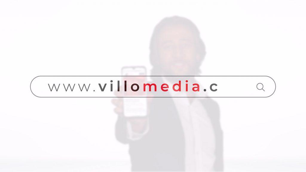 projet villomédia